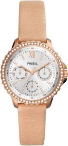 FOSSIL Uhr ''Izzy, ES4888'' nude / rosegold
