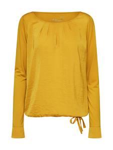 S.Oliver RED LABEL Shirt goldgelb