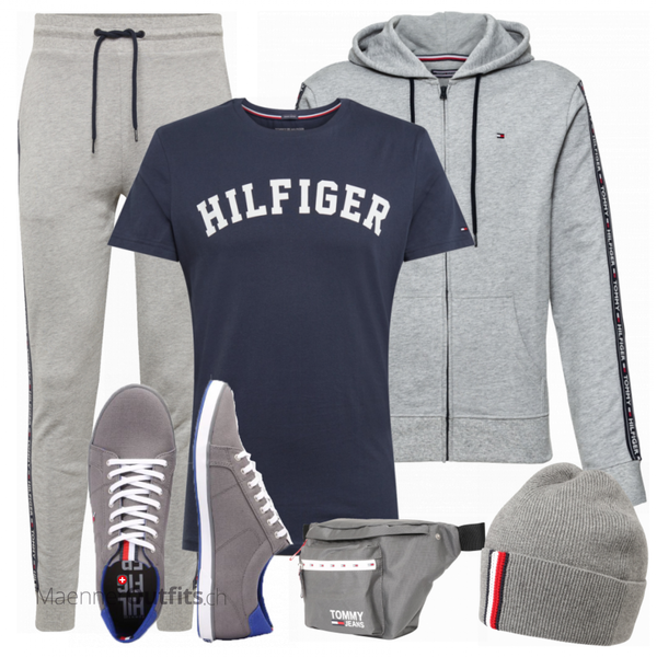 TOMMY HILFIGER MaennerOutfits.ch