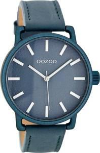 OOZOO Uhr ''C8313'' taubenblau