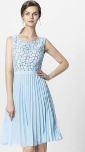 APART Kleid pastellblau