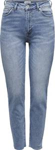 Only Erica Regular Dames Jeans - Maat W26 X L32