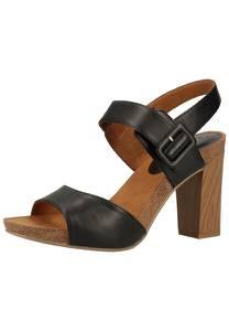 CAPRICE Sandalen schwarz
