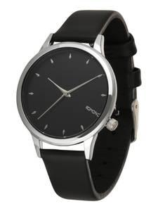 Komono Uhr ''Lexi'' schwarz / silber
