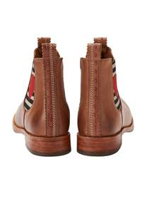 Crickit Chelsea Boot ''JULIA'' braun