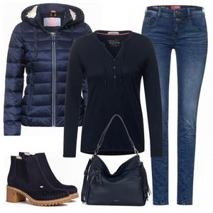 Outfit voor de winter VrouwenOutfits.nl