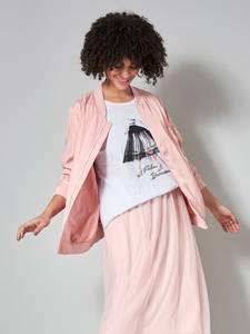 Blouson rosé Angel of Style