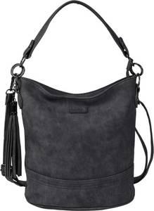 Umhängetasche in schwarz für Damen von bonprix