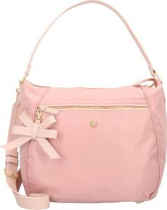 JETTE Schultertasche ''Hobo'' 40 cm pink