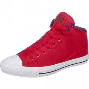 CONVERSE Chuck Taylor All Star High Street Sneakers rot