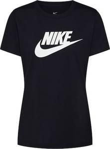 Nike Sportswear Shirt ''FUTURA'' schwarz / weiß