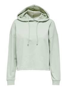 ONLY Sweatshirt ''Dreamer'' pastellgrün