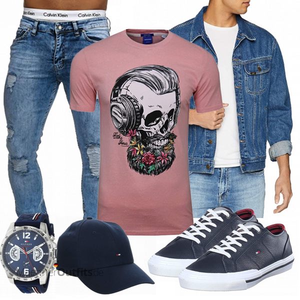 Sommer Outfit MaennerOutfits.de