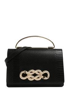 ALDO Handtasche schwarz