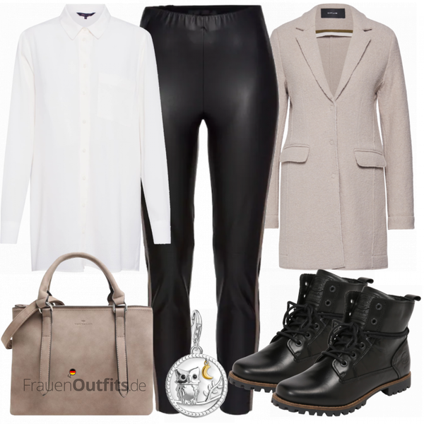 Only bluse FrauenOutfits.de