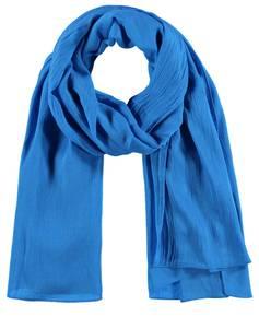 GERRY WEBER Schal blau