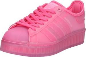 ADIDAS ORIGINALS Sneaker ''SUPERSTARє pink