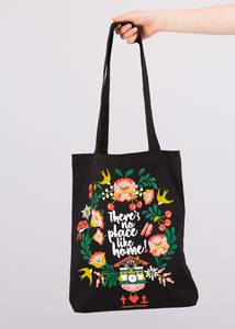 Tote-Bag just wunderbar