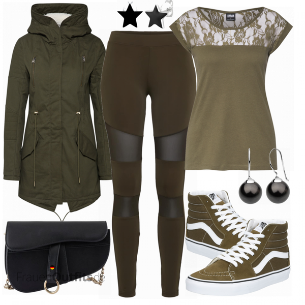 URBAN CLASSIC STYLE FrauenOutfits.de