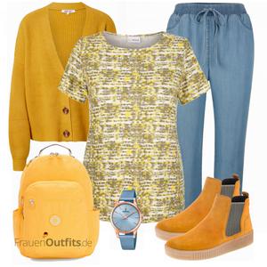 Plus Size Mode FrauenOutfits.de