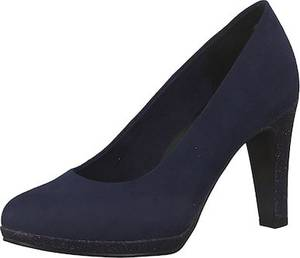 MARCO TOZZI Pumps navy