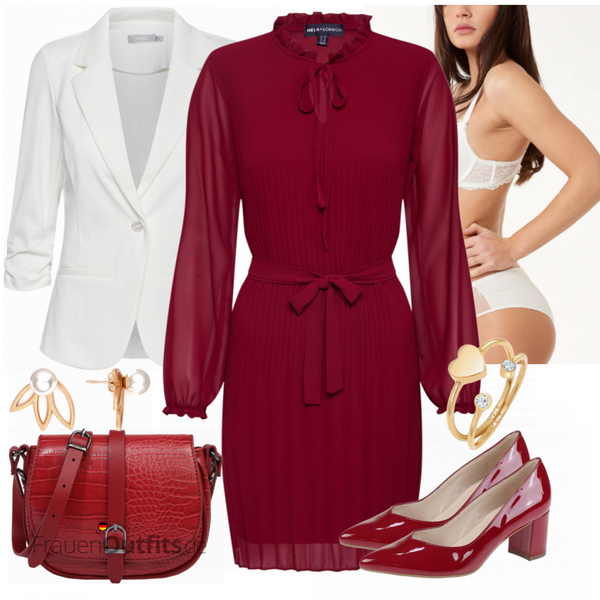 Business Lady FrauenOutfits.de