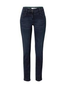 CECIL Jeans dunkelblau