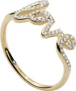 Fossil Fingerring LOVE, FASHION, JF03345710