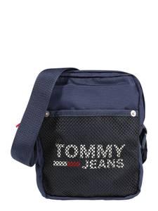 Tommy Jeans Tasche ''TJM COOL CITY MINI REPORTER'' dunkelblau