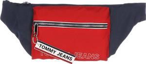 Tommy Jeans Gürteltasche '' Logo Tape Bumbag '' blau