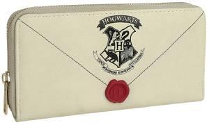 Harry Potter Letter From Geldbörse