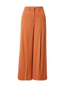 VILA Hose ''Janine'' orange