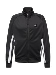 Nike Sportswear Jacke schwarz