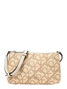 Calvin Klein Tasche ''RAFFIA'' creme / beige