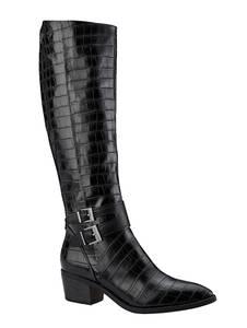 Stiefel schwarz Marco Tozzi