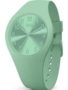 ICE WATCH Uhr grün