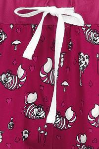 Alice im Wunderland Time After Time Pyjama-Hose