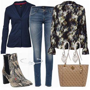 Business Style FrauenOutfits.ch