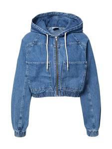 BDG Urban Outfitters Jacke blue denim
