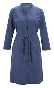 heine Kleid blue denim