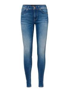 VERO MODA Jeans blau