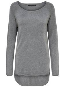 ONLY Pullover ''Mila'' graumeliert