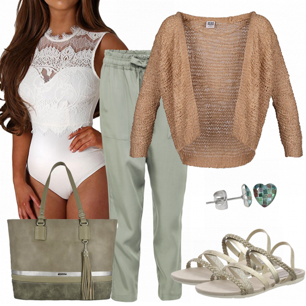 SummerLook FrauenOutfits.de