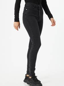 MOSS COPENHAGEN Jeans ''Rikka'' schwarz