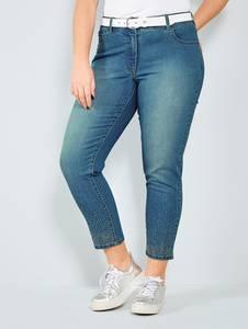Jeans blue stone Sara Lindholm