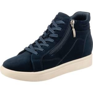 ESPRIT Sneaker dunkelblau