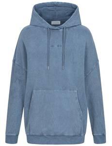 Cotton Candy Kapuzensweatshirt ''PATUI'' navy