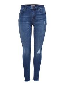 ONLY Jeans blue denim