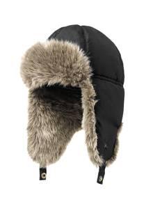 Superior Daunentrapper-Mütze