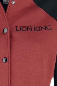 Der König der Löwen Simba Übergangsjacke